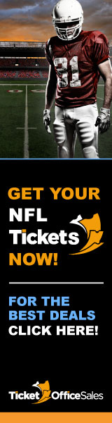 NFL Game Tickets