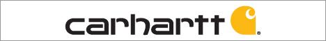 Carhartt Logo Home White 468x60