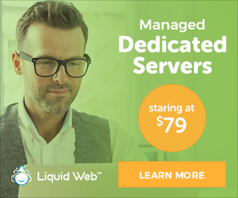 LiquidWeb Fully Managed Quality Hosting 3
