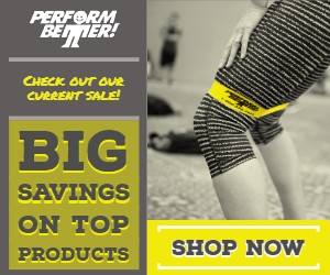 Perform Better's Current Sale!