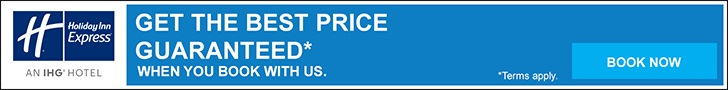 Best Price Guaranteed. Don't just stay. Stay Smart.