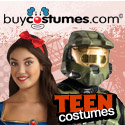 Holiday Costumes at BuyCostumes.com