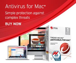 Trend Micro Antivirus for Mac 25 Off coupon on dodcoupon