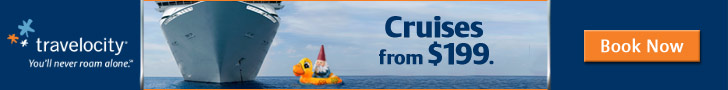 Cruises from $199.