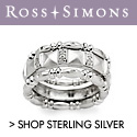 Shop Silver Jewerly at Ross-Simons