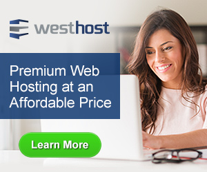 Westhost Hosting