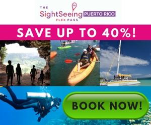 Sightseeing Pass Puerto Rico