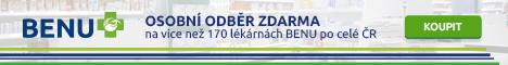 Lékárna Benu.cz