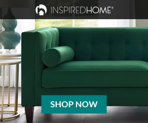 Get 15% off when you spend ,000 with Inspired Home promo code