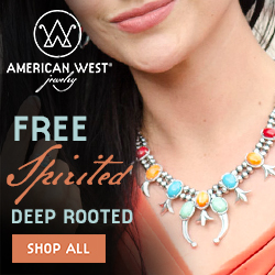 Image for American West Jewelry - Southwestern Jewelry