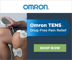 Omron TENS