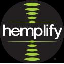 Hemplify Logo  125x125
