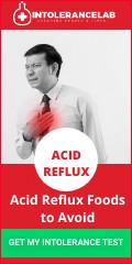 Acid Reflux Food to Avoid