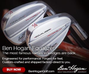 Ben Hogan Golf Clubs - wedges