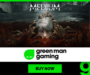Buy The Medium for PC at Green Man Gaming