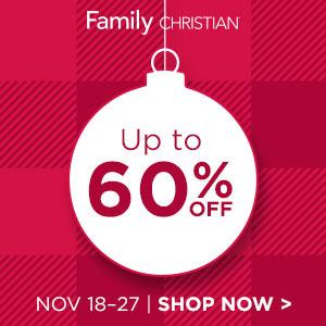 Up to 60% off! 10 days of Black Friday deals. Nov 18 - 27