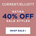 Shop Current Elliott's Holiday Markdowns for an Extra 40% Off