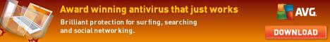 AVG Antivirus Professional 2015