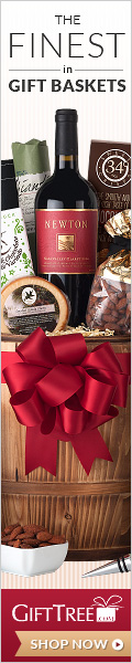 Get Your Next Gift Basket at Gift Tree Today!