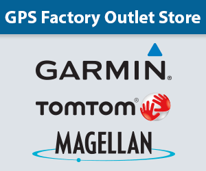 Find the best deals on GPS systems from Garmin, Magellan and TomTom - FactoryOutletStore.com