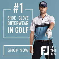 Visit FootJoy.com to Shop Golf Shoes, Apparel, Gloves and Gear!