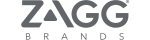 ZAGG Brands New Logo