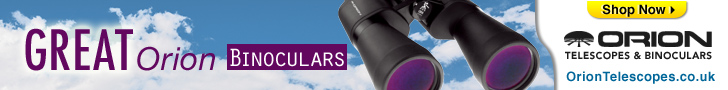 Orion Binoculars for everyone in your family!