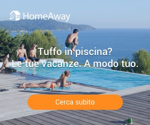 Case Vacanza HomeAway