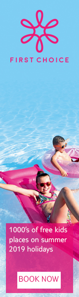 Save with First Choice - the home of All Inclusive