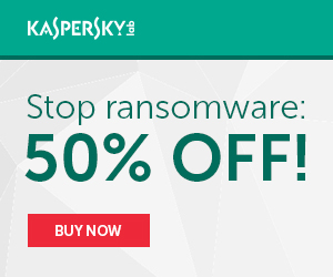 Award-Winning Anti-Virus - Kaspersky 3
