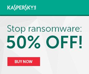 Kaspersky Promo Code 60% Off