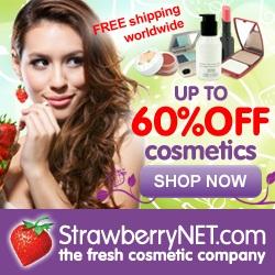 StrawberryNET 250x250 Banner