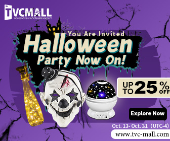 Image for Halloween Party Now On