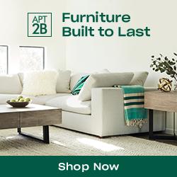 Apt2B - Furniture Built to Last