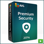 AVG Premium Security 2014