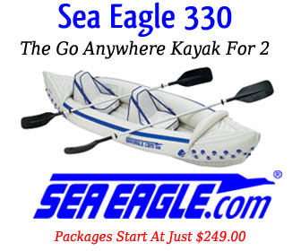 SeaEagle.com - The perfect boats for RVs