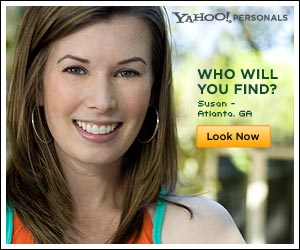 Yahoo! Personals