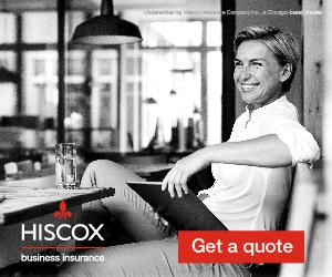 Hiscox small business insurance Arizona, Hiscox small business insurance Arizona