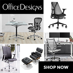 Office Designs.  Your Office.  Our Specialty.  Shop Now!
