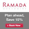 Ramada New Zealand Hotels