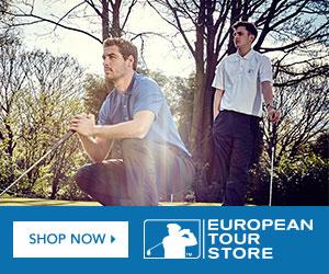 European Tour Store