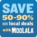 Save 50-90% on Local Deals