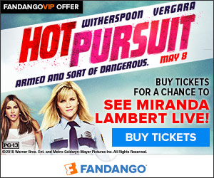 Fandango - Hot Pursuit