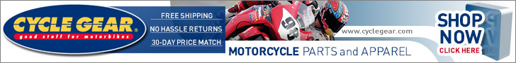 Shop Cycle Gear for Motorcycle Parts and Apparel