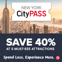 Save 43% on the best attractions in New York with CityPass