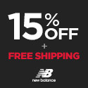 15% off + FS 125x125