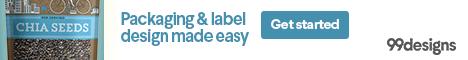99 Designs Logo Design