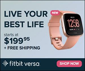 Fitbit Versa™ Watch