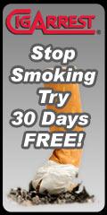 Cigarrest to Stop Smoking in 7 Days!