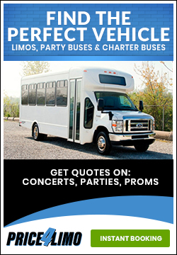 Price 4 Limo and Bus Rental